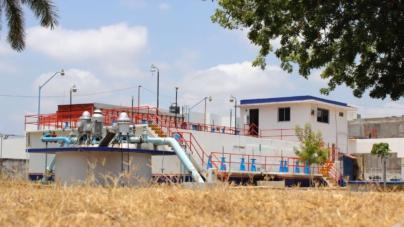 Por trabajos de CFE sin agua algunas colonias el próximo lunes 17 de septiembre