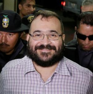 Efecto ESPEJO   Impunidad a Duarte, magia con el sombrero de la corrupción