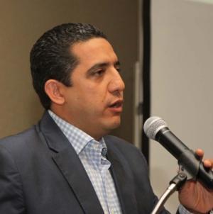 """""""Es infantil argumento de Morena de que Sinaloa ha cambiado"""": Jesús Valdés Palazuelos"""