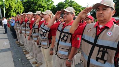 Sinaloa, listo para responder ante desastres naturales: Protección Civil