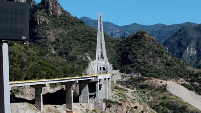 Se encarece la Mazatlán-Durango… ¿más? | Esto costarán ahora las casetas federales