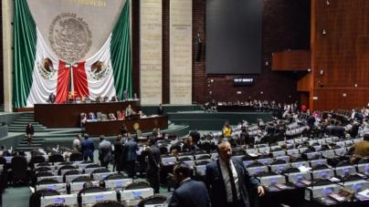 Morena busca que los mexicanos sean diputados federales desde los 18 años de edad