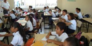 Mexicanos Primero Sinaloa pide a SEPyC suspender clases desde este martes 17