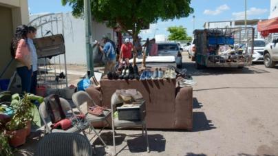 El Fondén asignará recursos a damnificados sinaloenses antes de la salida de EPN