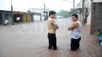 Avanza ayuda del Fonden a Sinaloa; publica el DOF declaratoria de zona de desastre