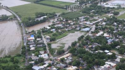 Lo que el agua se llevó | Un aniversario cancelado por el desastre