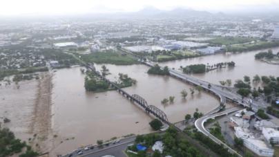 Nueva tormenta tropical podría afectar a los estados del Pacífico: SMN
