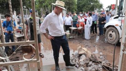 Pide PAS castigo a funcionarios y constructores que permitan obra en zonas de riesgo