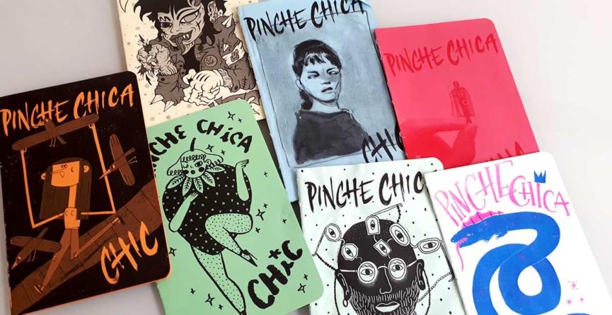 Zona chilanga | Pinche Chica… Chic