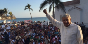 El análisis de José Lara Ruiz | AMLO: obstáculos para una alternancia real de gobierno