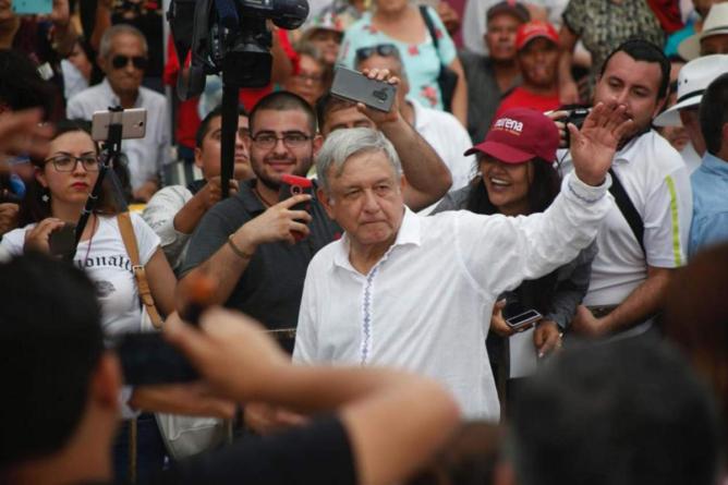 ¿A qué viene AMLO a Sinaloa? | Conoce la agenda del presidente en el estado