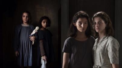 Reflexión cinéfila   My brilliant friend: la nueva y conmovedora apuesta de HBO