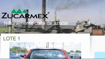 Delincuentes utilizan imagen de Zucarmex para hacer fraude