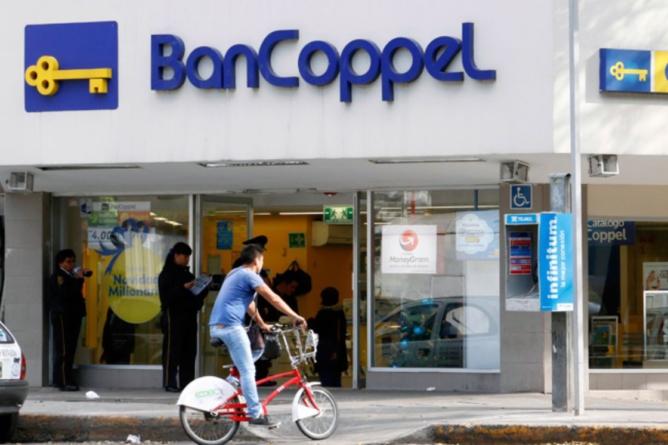 Coppel es segundo lugar en afores con más 10 millones de cuentas administradas