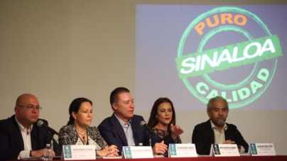 El festival cultural 'Puro Sinaloa' busca convertirse en el Cervantino del noroeste de México