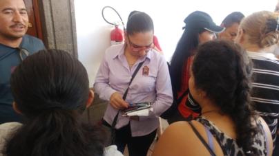Ayuntamiento levantará registro de daños en zonas afectadas para entregar apoyos del Fondén