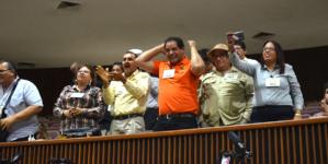 Morena rompe acuerdo con el PRI y evita autonomía de la ASE en Sinaloa