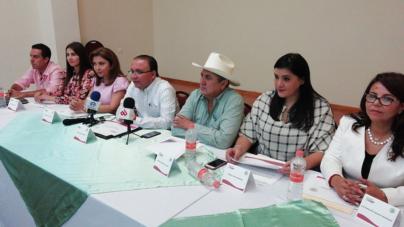 Bodas gay, aborto y marihuana fuera de agenda del PRI en Sinaloa