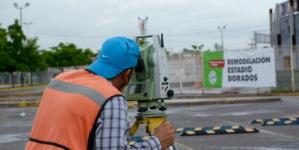 Avanza remodelación del estadio Banorte, la casa de Dorados y de Maradona