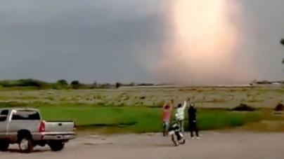 ¿Tornado o gustnado? | Los fenómenos meteorológicos que trae el cambio climático