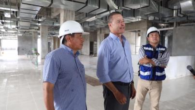 Tema de la semana | 3 hospitales para Sinaloa, 3 retos para Quirino Ordaz