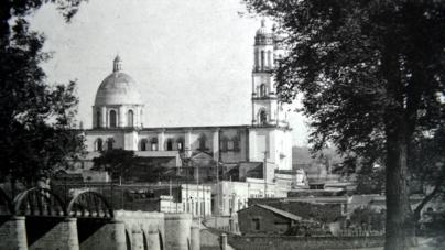 Culiacán, capital de mitos y arquitectura