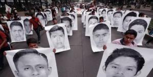 A cuatro años del caso Ayotzinapa, EPN asegura estar comprometido con la justicia