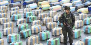 Quiere Estados Unidos ver mayor compromiso de México contra el narco