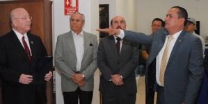 Carlos Ontiveros, ex abogado general de la UAS, pone al rector Guerra Liera en el banquillo