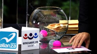 Efecto ESPEJO | Partidocracia debilitada, igual a democracia fortalecida