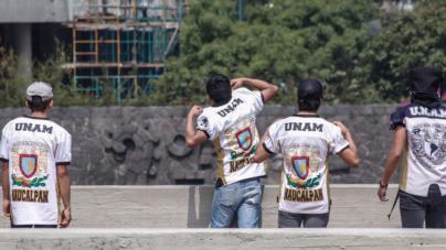 Efecto ESPEJO | Porros en la UNAM y la operación rescate de las universidades