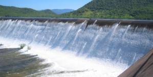Ameritan alerta roja la mitad de las presas del país; sinaloenses de las más afectadas