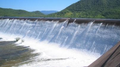 Luego de las lluvias, presas del norte se encuentran al 88% y al 68% en todo Sinaloa