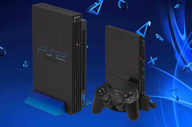 Después de 18 años, Sony se despide de la PlayStation 2