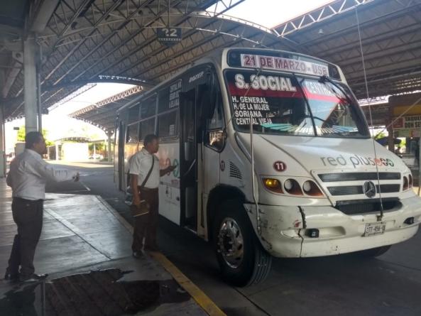 Los transportistas están a favor de modernizar la Ley de Movilidad, pero tienen sus propuestas