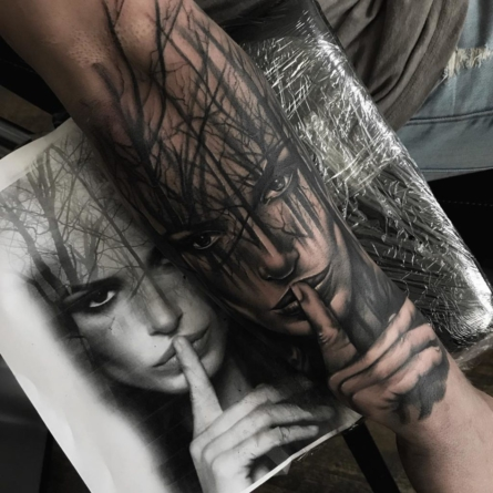 ¿Más rayas al tigre? | Científicos revelan 3 peligrosas consecuencias de los tatuajes