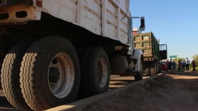 Buscan apertura y transparencia en permisos para transporte de carga