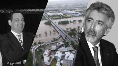 Morena buscará que Protección Civil y la Sepyc rindan cuentan por negligencias ante la tormenta en Sinaloa
