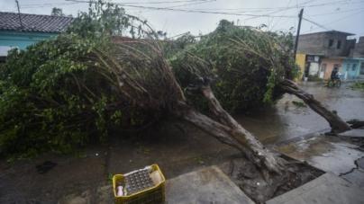 Recuento de daños | Hasta 22 mil afectados en Rosario tras el paso del huracán Willa