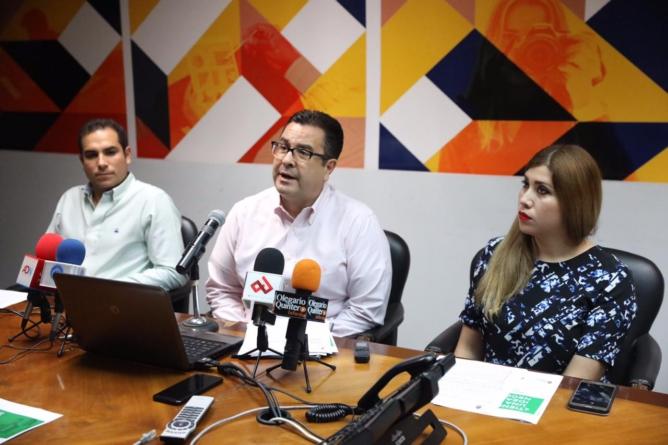 Startup Weekend | Buscan emprendedores tecnológicos para impulsar economía sinaloense