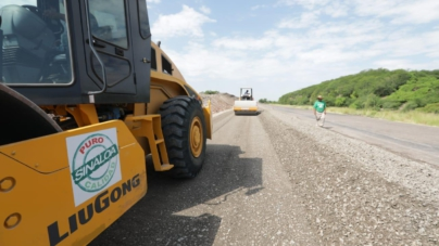 Se invierten 103 MDP en modernización de la carretera Culiacán-El Sauz-Costa Rica