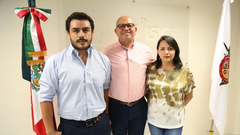 Alejandro Castro se convierte en el nuevo director del Masín