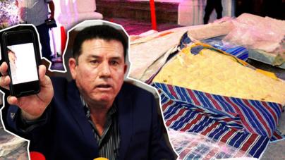 Proveedor de Guadalajara es el responsable de vender colchones dañados: Baltazar Castro