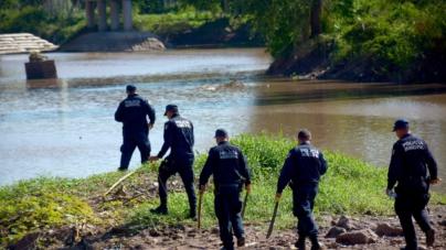 Sigue búsqueda de mujeres arrastradas por arroyo El Piojo en Culiacán