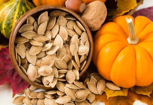 Calabaza de Castilla | ¿Qué hace tan especial a la calabaza de Halloween?