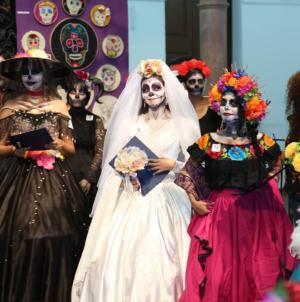#Día de Muertos | Ni indígena ni mexicano… viene de una tradición católica medieval: INAH