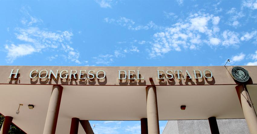 Austeridad en Sinaloa | El Congreso local también ahorrará en gasto corriente