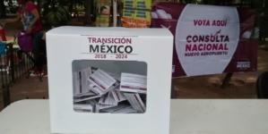 Arranca la segunda consulta ciudadana de Morena