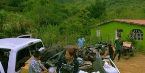 Autoridades no reconocen plenamente fenómeno de desplazados
