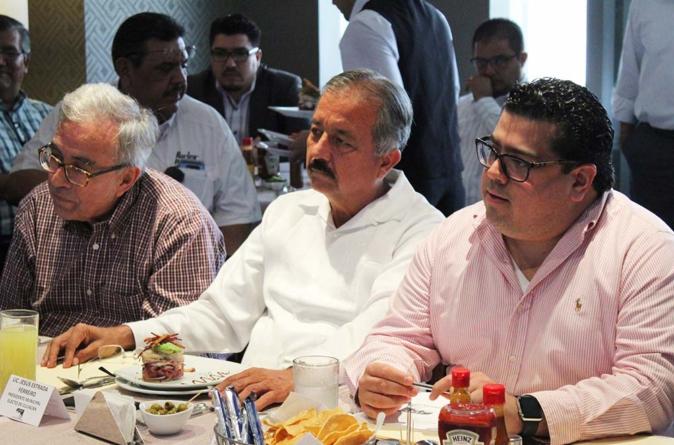 Coordinación Ciudadana trabaja con alcaldes electos, diputados y senadores en pro de la seguridad y justicia